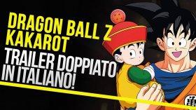 Dragon Ball Z Kakarot: ecco il nostro trailer fan made con le voci storiche Mediaset!
