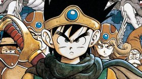 Dragon Quest: la trilogia di Erdrick su Nintendo Switch