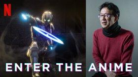 Enter the Anime, il documentario sugli anime è da oggi disponibile su Netflix!