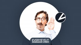 Everyeye.it: partecipa al sondaggio utenti 2019/2020