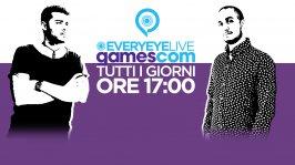 Everyeye Live: domande e risposte in diretta da Colonia - Replica 7 agosto