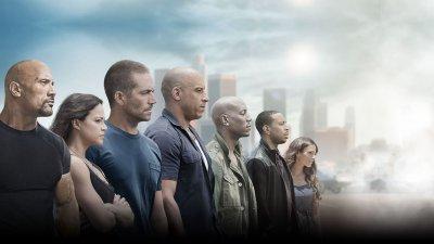 Fast & Furious 7: video-intervista a Jason Statham e Jordana Brewster
