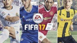 FIFA 17: rottura day one e avvistamenti nei negozi