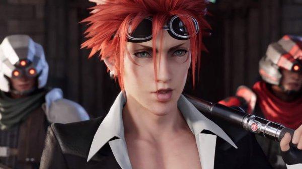 Final Fantasy 7: analisi del nuovo trailer del JRPG Square Enix