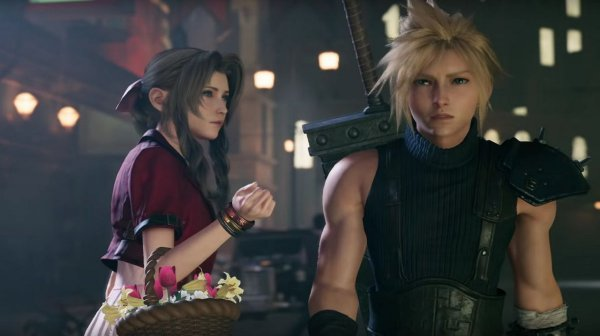 Final Fantasy 7 Remake: Classic Mode, boss e invocazioni nel nuovo video del TGS