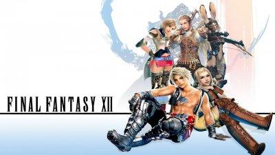 Final Fantasy XII HD è in fase di sviluppo negli uffici di Square-Enix?