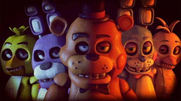 Five Nights At Freddy's VR Help Wanted: paura e follia in Realtà Virtuale
