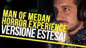 Fossa e Sabaku terrorizzati nella Horror Experience di Man of Medan: il video integrale
