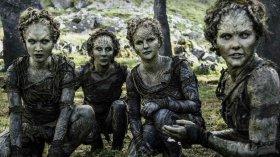 Foto e video dal set in costruzione in Irlanda del primo spin-off di Game of Thrones