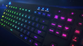 G810 Orion Spectrum, la recensione della nuova tastiera Logitech
