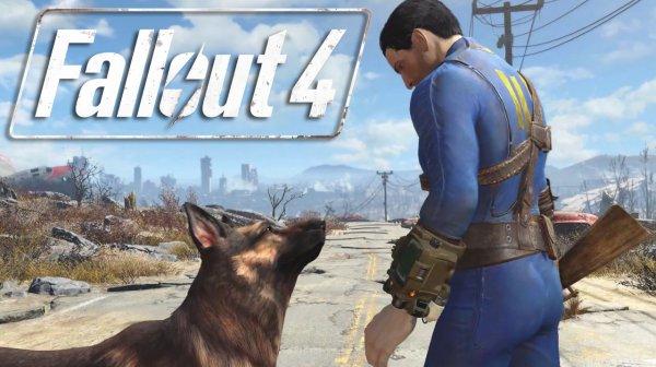 Game Critics Awards: Fallout 4 vince il premio come miglior gioco dell'E3