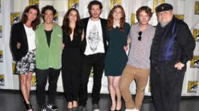 Game of Thrones - Comic-Con 2012