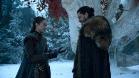 Game of Thrones: Kit Harington non è d'accordo con una teoria dei fan su Arya