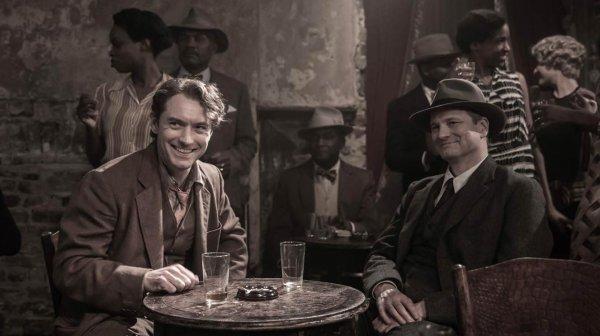 Genius: 3 motivi per vedere il film con Jude Law