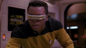 Geordi La Forge tornerà in Star Trek: Picard con altri personaggi di The Next Generation?