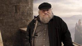 George Martin dice che il finale di Game of Thrones non influenzerà i libri