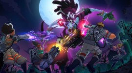 Ghostbusters - A caccia di fantasmi nel nuovo tie-in di Activision