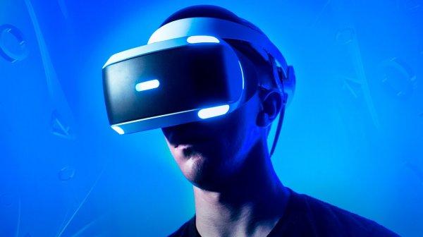 Giochi PlayStation VR: tutte le novità di maggio