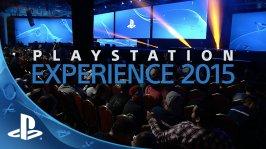 Grande successo per la PlayStation Experience 2015