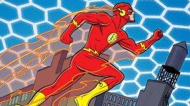 Grant Gustin commenta il costume del Flash di Ezra Miller
