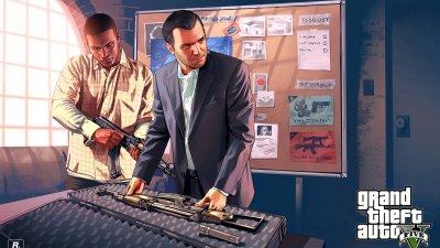 GTA Online: Il Crimine Paga Parte 2 disponibile dalla prossima settimana