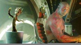 Guardiani della Galassia vol.2: ecco il primo trailer e il poster