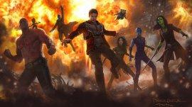 Guardiani della galassia vol 2., James Gunn parla di Sylvester Stallone
