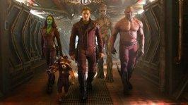 Guardiani della galassia vol 2.: online un nuovo concept art del team