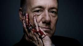 House of Cards 4: il nuovo trailer