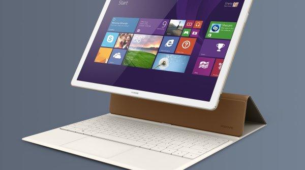 Huawei MateBook: scocca in alluminio e processori Skylake