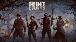 Hunt - Horror of the Gilded Age