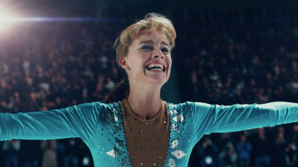 I, Tonya recensione: Margot Robbie come non l'avete mai vista