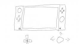 Il controller di Nintendo NX avrà un D-Pad con tasti divisi e il pulsante Share?
