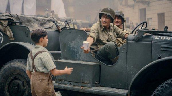 In Guerra per Amore: la recensione del nuovo film di Pif