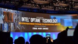Intel Optane e memorie 3D Xpoint per gli SSD del futuro