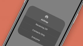 iOS 13.1.3: alcuni utenti segnalano problemi con AirDrop su iPhone 11