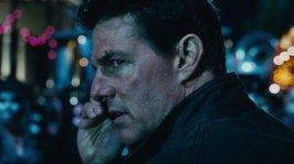 Jack Reacher: Punto di Non Ritorno, Cobie Smulders sul suo ruolo