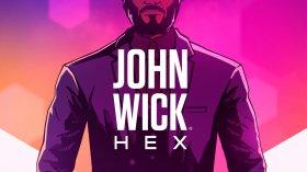 John Wick Hex: provato il gioco basato sul film con Keanu Reeves