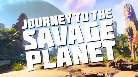 Journey to the Savage Planet: un viaggio alla scoperta dell'ignoto