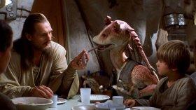 Kenobi, l'interprete di Jar Jar Binks esulta per il ritorno in Star Wars di Ewan McGregor