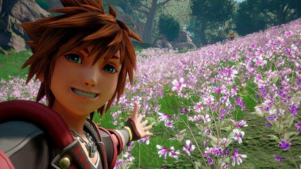 Kingdom Hearts 3: un viaggio tra i magici mondi Disney e Pixar