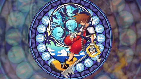 Kingdom Hearts VR Experience: il regno dei cuori in realtà virtuale