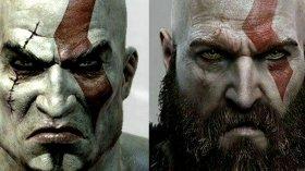Kratos norreno contro Kratos greco: chi è più forte?