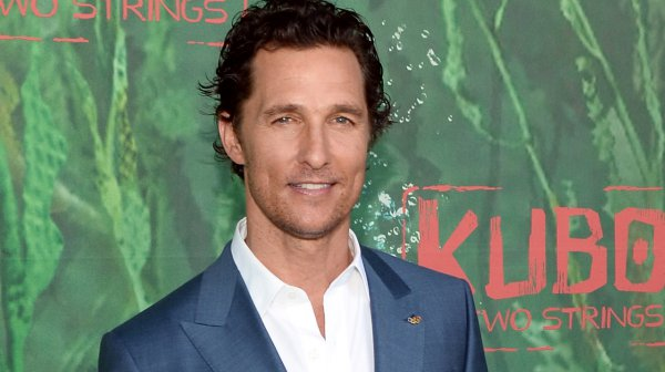 Kubo e la Spada Magica: ecco la clip in esclusiva con Matthew McConaughey