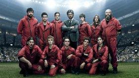 La Casa di Carta: recensione del primo episodio della nuova stagione