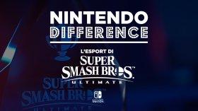 La scena competitiva italiana di Super Smash Bros Ultimate in un video