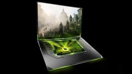 La tecnologia delle GPU Pascal per notebook