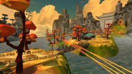 Lantern: il nuovo gioco degli autori di N.E.R.O. - Provato