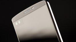 LG V20: doppio schermo, dual cam e capacità modulari?