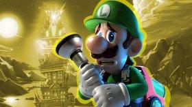 Luigi's Mansion 3: i fantasmi infestano la Milan Games Week